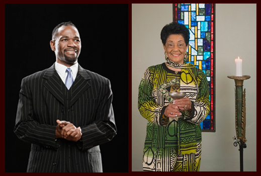 Pastor Anniversary Themes